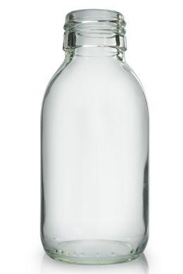 Mini Glass Bottle (100ml)
