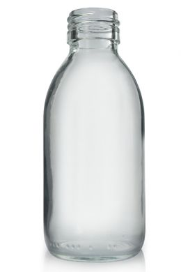 Mini Glass Bottle (150ml)