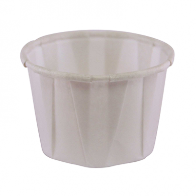 Paper Portion Pots - 2oz (Pack of 250)