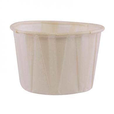 Paper Portion Pots - 3.25oz (Pack of 250) - OFFER