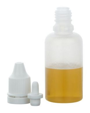 Squeezable Micro Dropper Bottle (30ml)