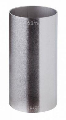 Spirit Measure - Double Jigger (25/50ml) CE Marked