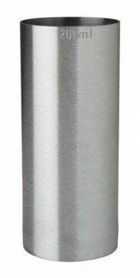 Wine Thimble Measure (200ml) CE Marked