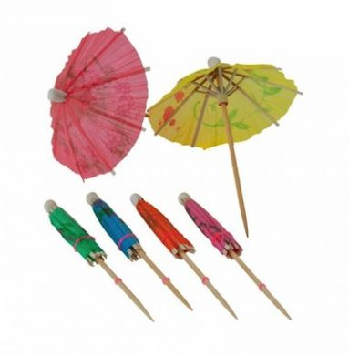 Parasols (Pack of 144)