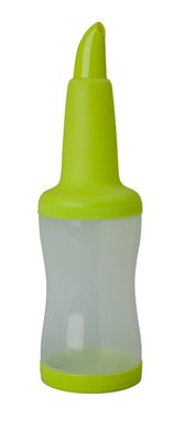 Freepour Bottle (Green)