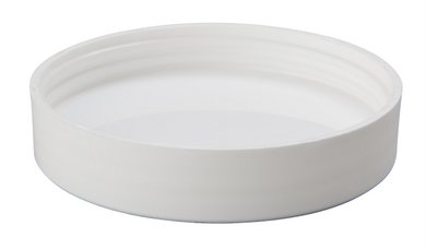Save and Pour LID (White)