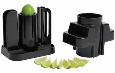 Professional Lemon/Lime Wedger (8 Sections)