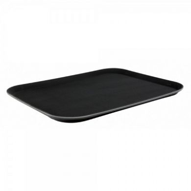 Rectangular Non Slip Drinks Tray (14 x 18 Inch)