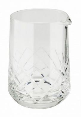 Mezclar - Tulip Mixing Glass (700ml)
