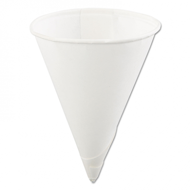 Paper Cones - 4oz (Pack of 200)