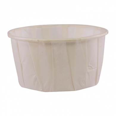 Paper Portion Pots - 4oz (Pack of 250)