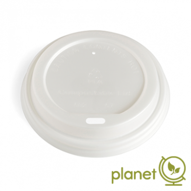 Planet LIDS for 12oz and 16oz Cups (Pack of 50) - 90mm OFFER