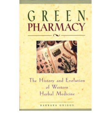 Green Pharmacy - History and Evolution of Western Herbal Med