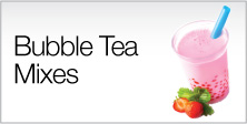 Bubble Tea Mixes