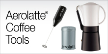 Aerolatte Coffee Tools