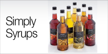 Simply Syrups