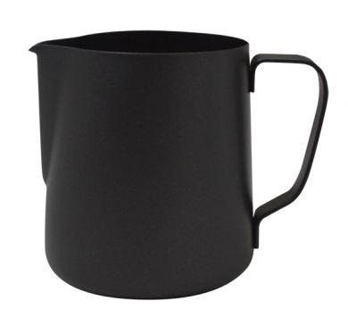 Non-Stick Milk Jug - Black (400ml)