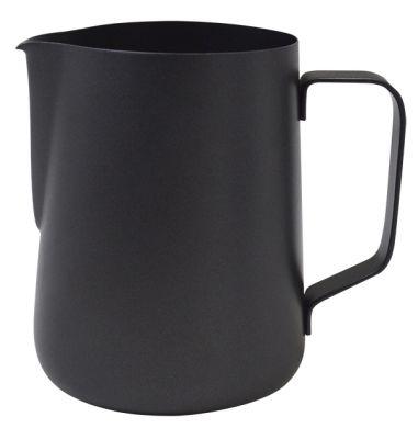 Non-Stick Milk Jug - Black (600ml)
