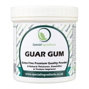 Guar Gum (500g)