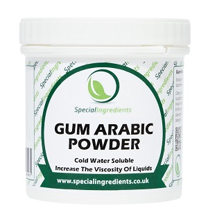 Gum Arabic Powder (100g)