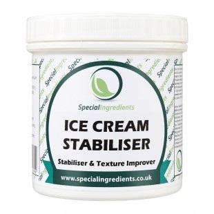 Ice Cream Stabiliser (100g)