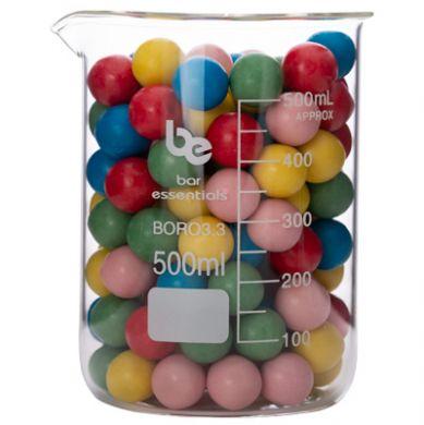 Beaker - Bar Essentials (Borosilicate Glass) 500ml