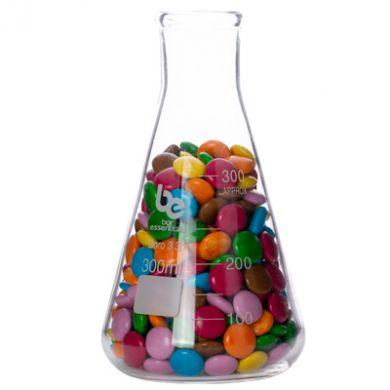 Conical Flask - Bar Essentials (Borosilicate Glass) 300ml
