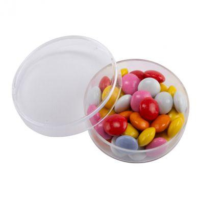 Plastic Petri Dish (35mm)