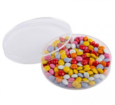 Plastic Petri Dish (90mm)