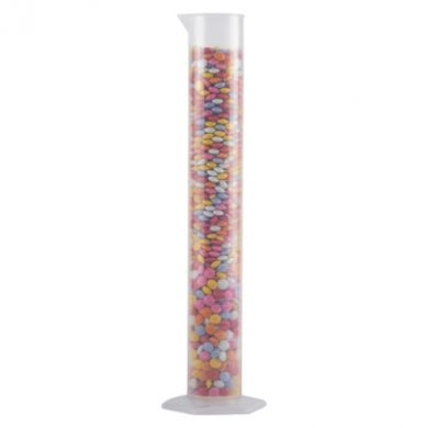 Measuring Cylinder (Polypropylene) - 250ml