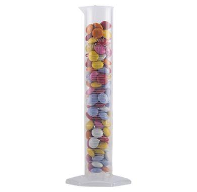 Measuring Cylinder (Polypropylene) - 25ml