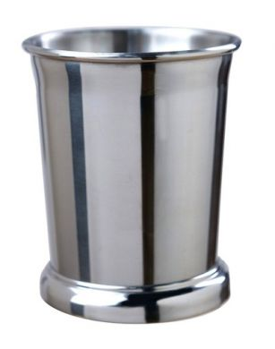 Mezclar - Julep Cup - Stainless Steel (400ml)
