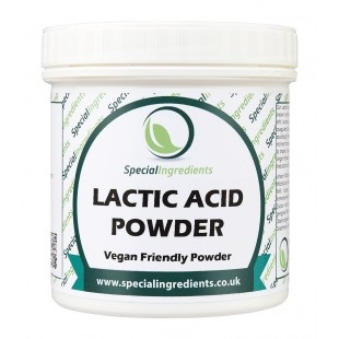 Lactic Acid (Vegan) (100g)