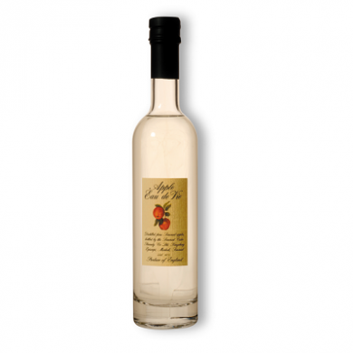 Somerset Cider Brandy - Apple Eau De Vie (5cl) 40% ABV - Min