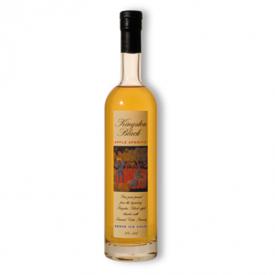 Kingston Black - Somerset Apple Aperitif Minature (5cl) 18%