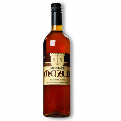 Moniack Mead (75cl) 14.6% ABV