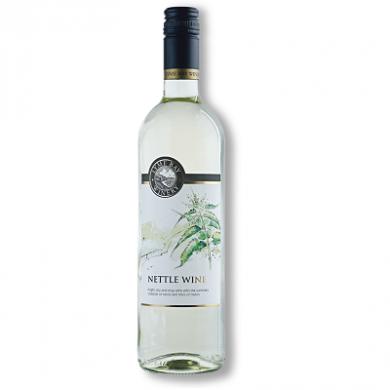 Lyme Bay Devon Wine - Nettle Wine (75cl) 11% ABV
