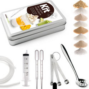 Cuisine Innovation - MG Kit -SPECIAL OFFER 70% OFF!