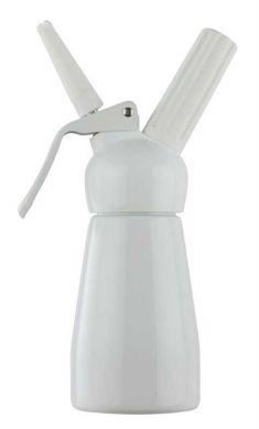 Best Whip/Mosa - Cream Whipper 0.25 Litre (White)