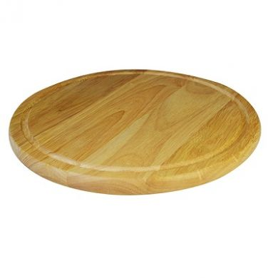 Wooden Chopping Board (30cm/12 inches) - Eco Friendly