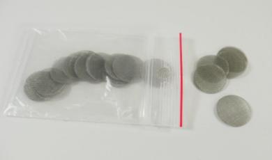 Steel Mesh Filter Screen for Smoking Gun (Pack of 20)