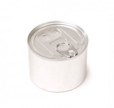 Pressitin - Ring-Pull Tin Can and Base (200ml)