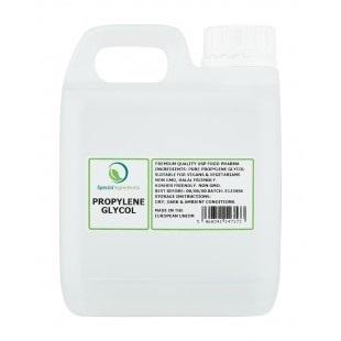 Propylene Glycol - PG (5 Litre)