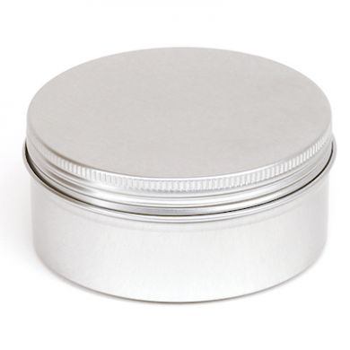 Screw-Lid Tin (150ml)