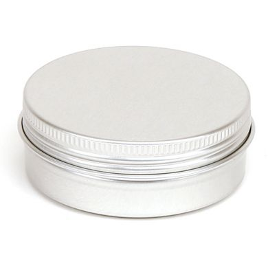 Screw-Lid Tin (60ml)