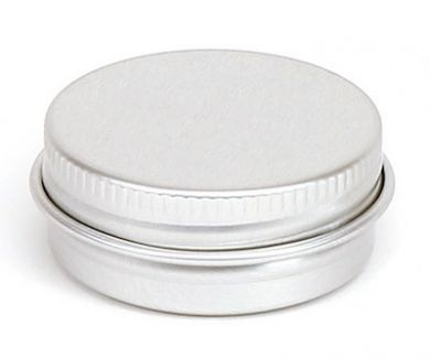 Screw-Lid Tin (15ml)
