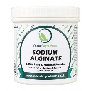 Sodium Alginate (250g)