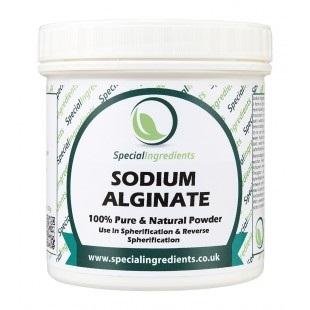 Sodium Alginate (500g)