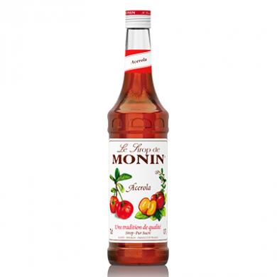 Monin Syrup - Acerola (70cl)