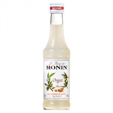 Monin Syrup - Almond (250ml)